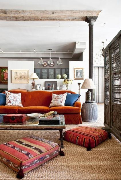 bohemian chic furniture. All Of These Elements Come In To The Play And Camerich Can Offer Some Great Furniture Pieces Balance Out A Boho Chic Room. Bohemian I