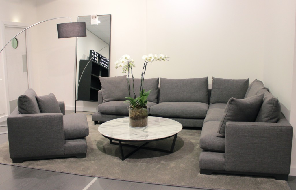 Camerich Inspires Modern Designer Furniture And Sofas