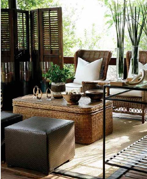 Get The Afrocentric Look Modern Designer Furniture And Sofas
