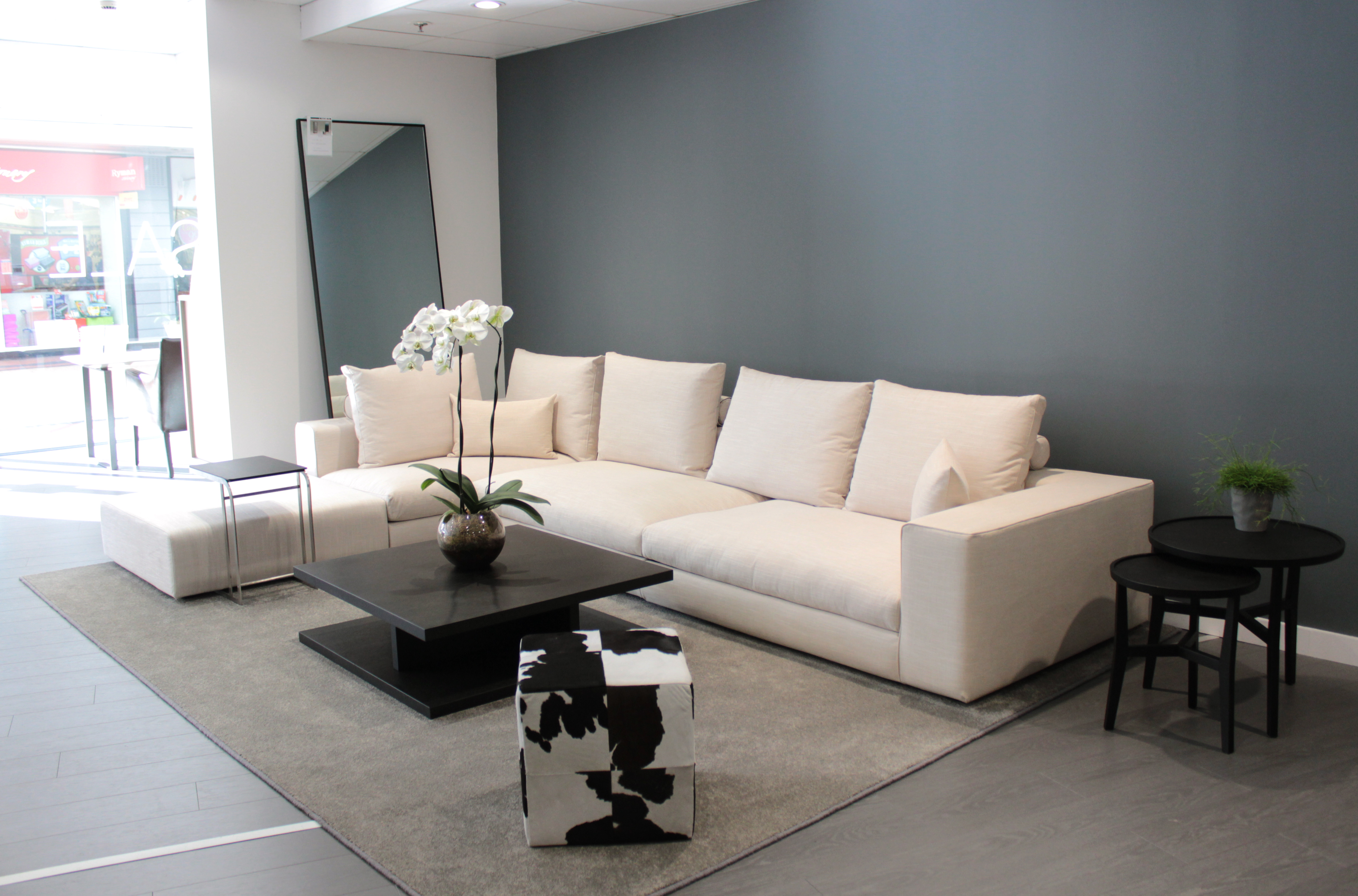 Dislike the styling of loose covers Modern Designer Furniture