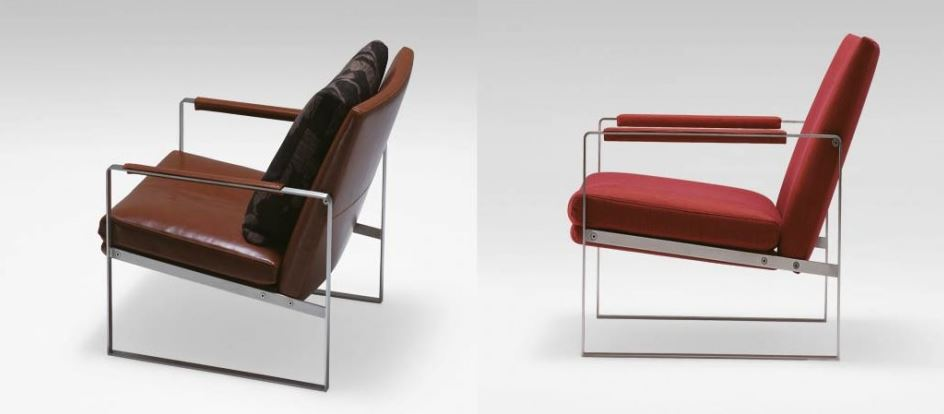 Lounge chairs that do not match your sofa modern for Matching lounge furniture