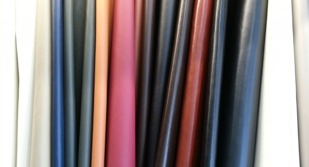 Huge Range of Fabric and Leathers