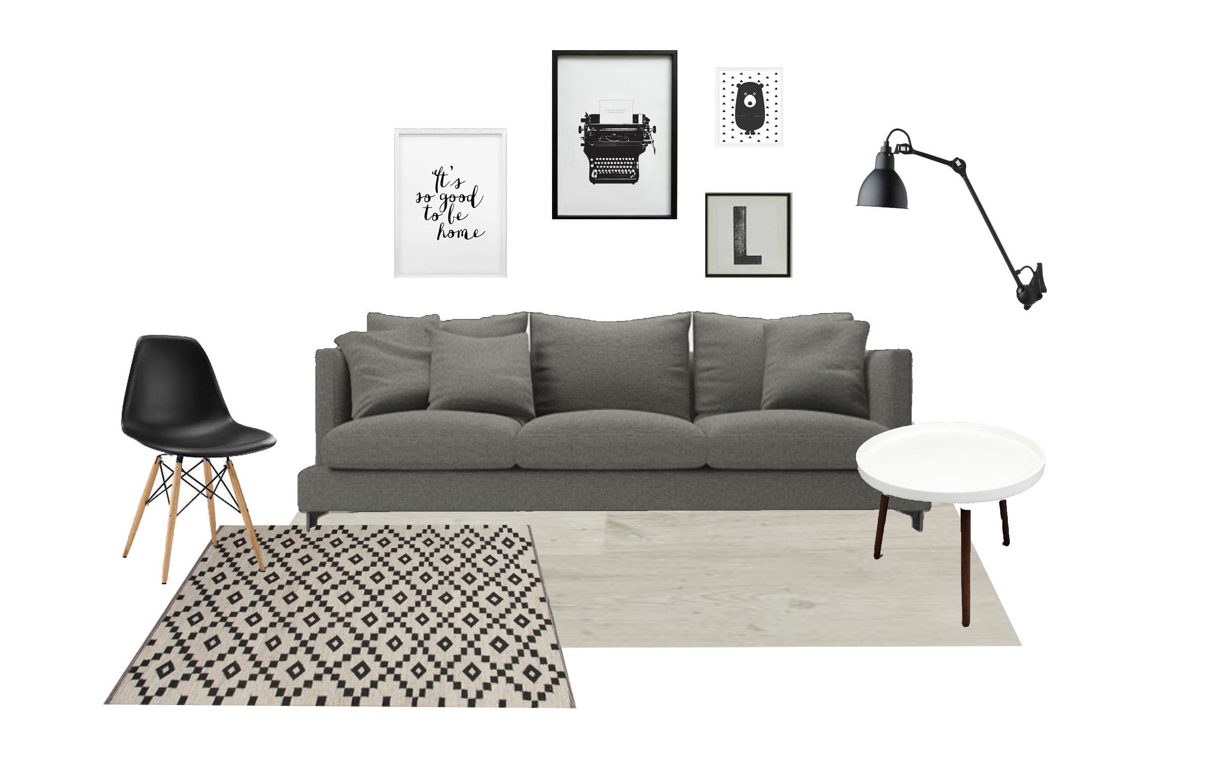 Lazytime plus sofa camerich -  Sofa Ranges Lazytime Plus In Graphite To See How Versatile It Can Be When Mixed With Different Accessories And Colours Take A Look At Our Moodboards