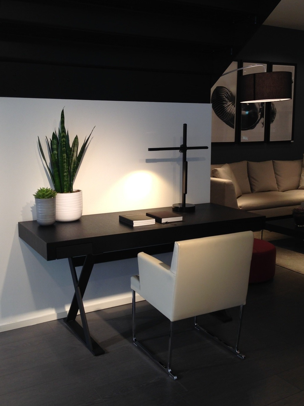 Statement Table Lamps Csys By Jake Dyson Modern