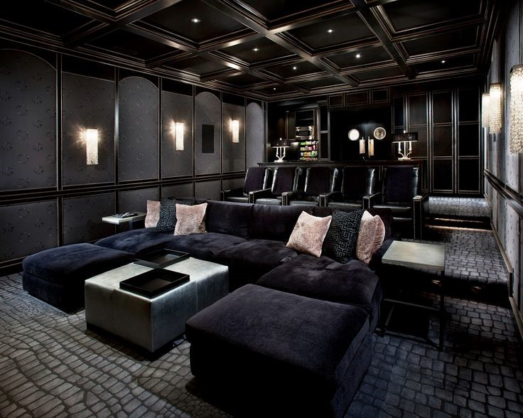 The Media Room Modern Designer Furniture And Sofas