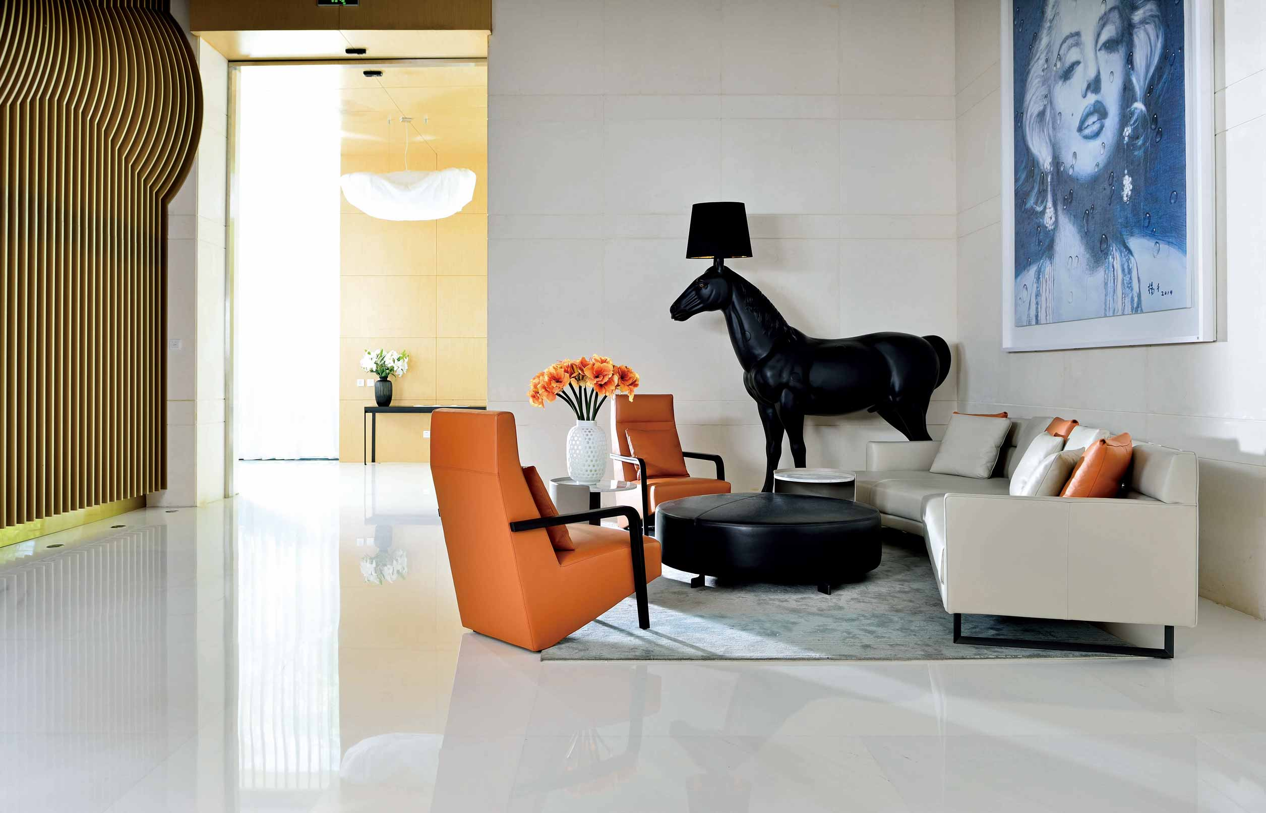 Camerich Trade Solutions Modern Designer Furniture And Sofas
