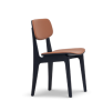 The Leaf chair offers both comfort and design to your home.