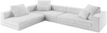 Prices from £2,796. The Casa sofa range, whilst minimal in design, offers maximum comfort and maximum appeal. Contact us for stock availability