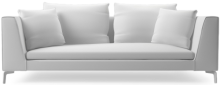 Prices from £1,488 next day delivery available. Alison Plus sofa pieces are sectional so can be combined in a number of ways depending on the dimensions of your space.