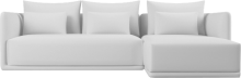 Prices from £2,960. The Elan sofa combines simple, contemporary styling with undeniable comfort. Contact us for stock availability