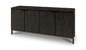 Sideboard with Cupboards