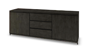 Max Sideboard with Drawers