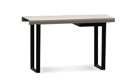 Bend Console Table