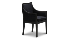 Baroque Narrow Dining / Lounge Chair
