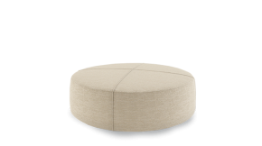 Puck Large Footstool