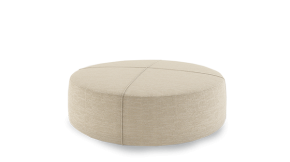 Puck Extra Large Footstool