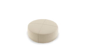 Puck Medium Footstool