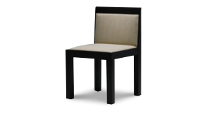 Goth Dining Chair