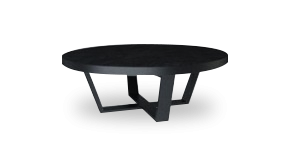 Round Domo Coffee Table
