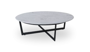 Round Element Coffee Table