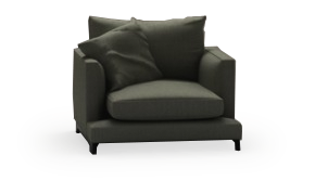 Lazytime Plus Armchair