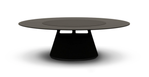 Unity Large Round Table