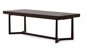 Vessel 200cm Desk with Power