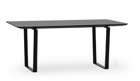Verge 160cm Dining Table
