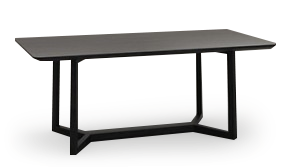 Vessel 160cm Dining Table