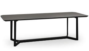 Vessel 240cm Dining Table