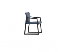 Grid Dining Chair