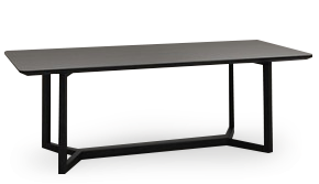 Vessel 210cm Dining Table
