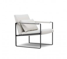 Leman Small Lounge Lounge Chair