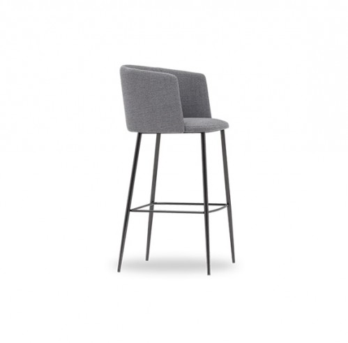 Ballet Bar Stool With Arms